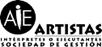 Clientes Digital - Logotipo de AIE