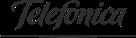 Clientes Digital - Logotipo de Telefónica